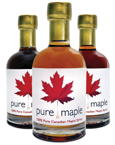 Can I Make Maple Syrup At Home